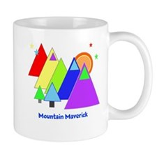 WMM Rainbow Mountain Mug