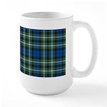 Tartan - Graham of Montrose Large Mug