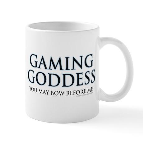 Gaming Goddess Mug