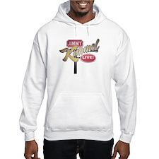 Jimmy Kimmel Sign Hooded Sweatshirt