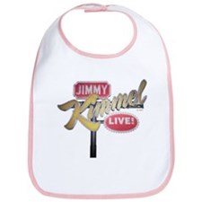 Jimmy Kimmel Sign Bib