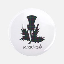 Thistle-MacKintosh hunting Button