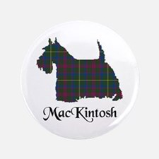 Terrier-MacKintosh hunting Button