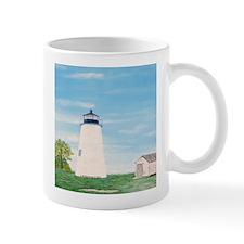 Turkey Point Light Mug