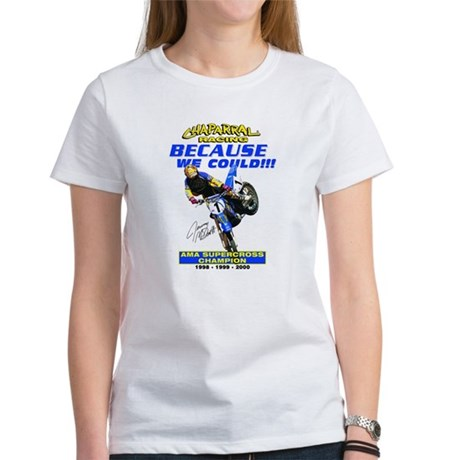 Retro - Because We Could Women's T-Shirt