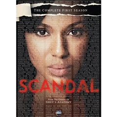 Scandal: The Complete First Season