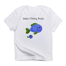 Fishing Buddy Infant T-Shirt