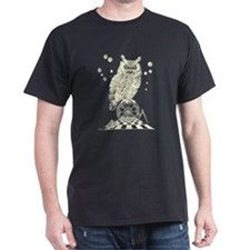 ATOMIC OWL T-Shirt