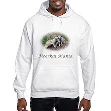 """""""Meerkat #5"""" Jumper Hoody"""