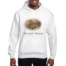 """""""Meerkat #7"""" Jumper Hoody"""