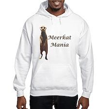 """""""Meerkat #11"""" Jumper Hoody"""