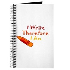 Writer in You Journal
