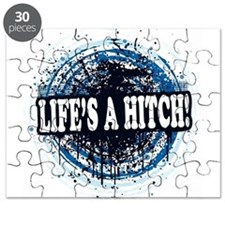 Life's a hitch! Puzzle