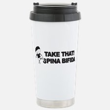 Travel Mug (Boy Logo)