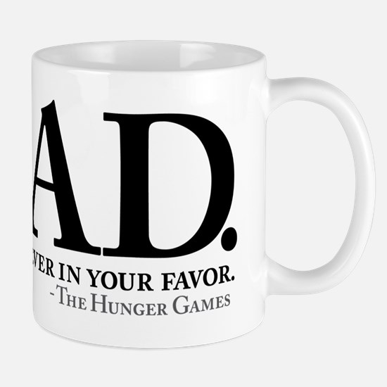 READ. Mug
