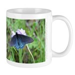 Two Butterflies Mug