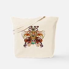 Elder Gods Tote Bag