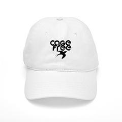 Cage Free Baseball Cap