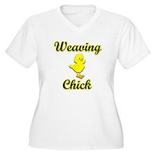 Weaver Chick T-Shirt