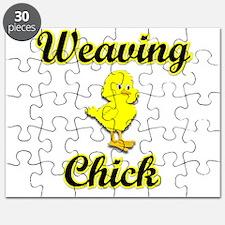 Weaver Chick Puzzle