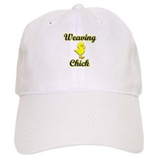 Weaver Chick Baseball Cap