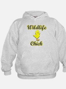 Wildlife Chick Hoodie