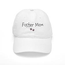 Foster Mom Baseball Cap