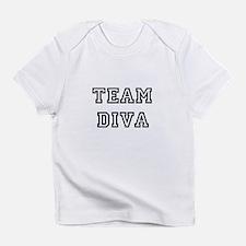 Diva Infant T-Shirt