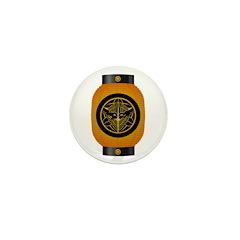 Uesugi chochin2 Mini Button (10 pack)