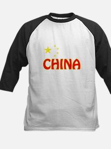 China Tee