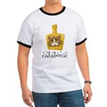 Catatonic Ringer T-Shirt