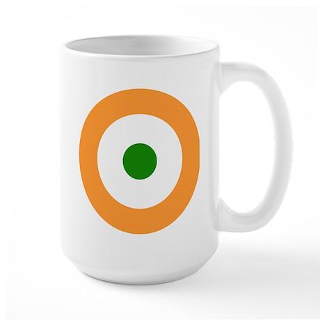 India Large Mug