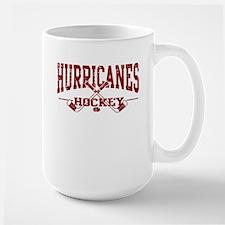 Hurricanes Hockey Mug
