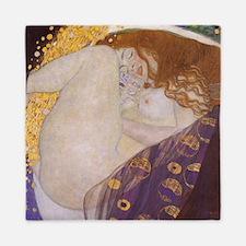 Gustav Klimt Danae Queen Duvet