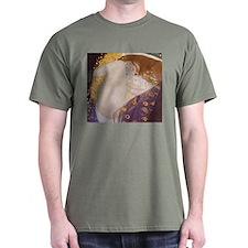Gustav Klimt Danae T-Shirt