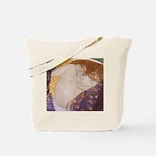 Gustav Klimt Danae Tote Bag