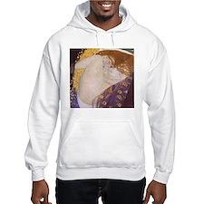 Gustav Klimt Danae Hoodie