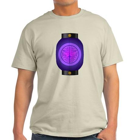 Uesugi chochin4 Light T-Shirt