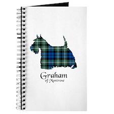 Terrier - Graham of Montrose Journal
