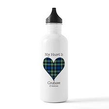 Heart - Graham of Montrose Water Bottle