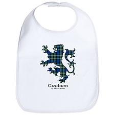 Lion - Graham of Montrose Bib