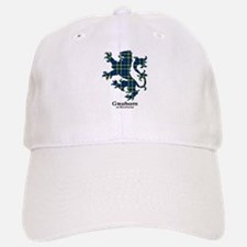 Lion - Graham of Montrose Baseball Baseball Cap