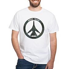 FB-111 Green Peace T-Shirt