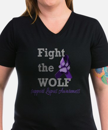 Fight the Wolf Shirt