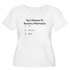 Pharmacist Humor T-Shirt