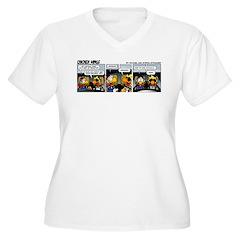 0370 - Peanuts T-Shirt