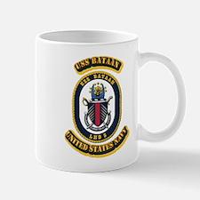 US - NAVY - USS Bataan (LHD 5) Mug