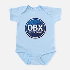 Unique Obx Infant Bodysuit