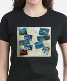 VI Postcards T-Shirt