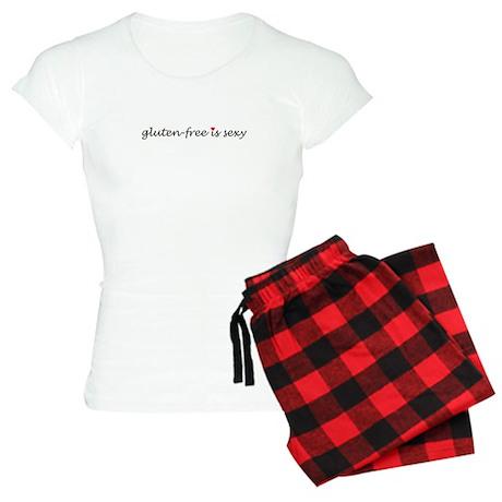 gluten-free is sexy Women's Light Pajamas